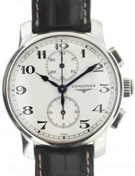 Longines Zeppelin LIMITED EDITION 200pcs SCAT/GAR art. L111