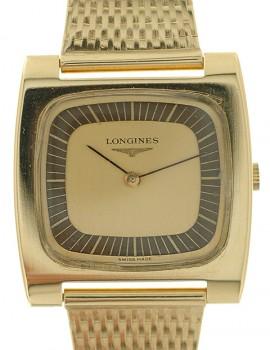 Longines Oro Giallo manuale L98