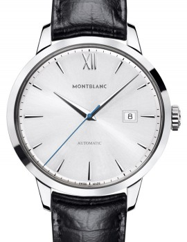 Montblanc Heritage Spirit Date Automatic NEW art. MT11