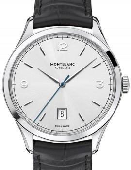 Montblanc Heritage Chronométrie Automatic NUOVO art. MT10