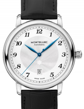 Montblanc Star Legacy Automatic Date 42 mm NUOVO art. MT03