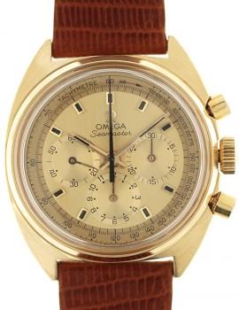 Omega Seamaster 146.006 cal. 321 Oro Giallo Vintage art. Om281