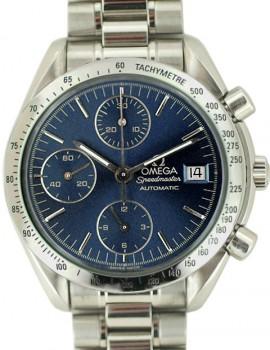 Omega Speedmaster automatico Date art. Om337