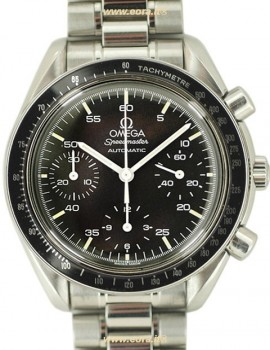 Omega Speedmaster Reduced Autom. Garanzia art. Om113