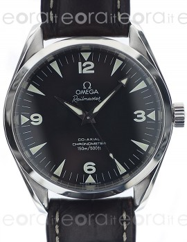 Omega Railmaster Co Axial 41mm Automatic art. Om356