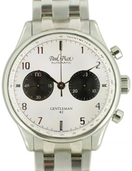 Paul Picot Gentleman 42 chrono art. Pp05
