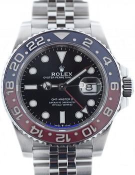 Rolex Gmt Master ll