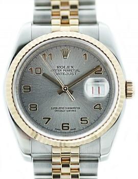Rolex Datejust usato