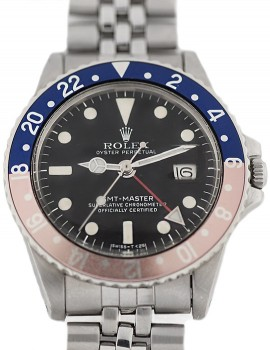 Rolex Gmt Master 1675 Long E Mark 5 Art. Rg60