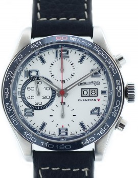 Eberhard Champion V chrono gran data Art. Eb226