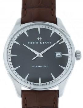 Hamilton Jazzmaster grigio