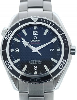 Omega Seamaster Quantum Of Solace LIMITED art. Om195