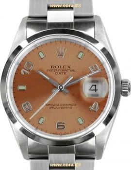 Rolex Date Zaffiro art. Rd351rl
