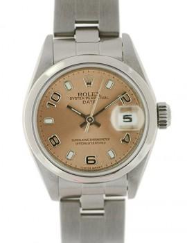 Rolex Lady Date Zaffiro SCAT/GAR art. RL984
