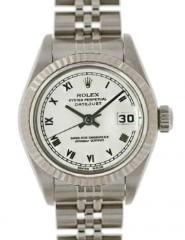 Rolex Lady Datejust 07/1998 art. RL1100