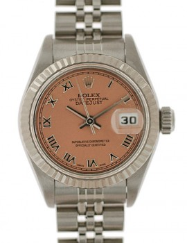 Rolex Lady Datejust SCAT/GAR art. RL1295