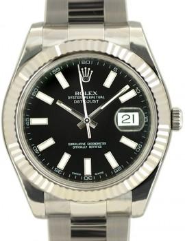 Rolex Datejust II ref. 116334 01/2011 art. Rz1077