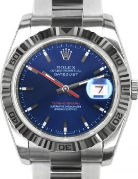 Rolex Datejust Turnograph RRR 07/2005 art. Rt1173