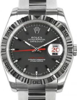 Rolex Datejust Turnograph (RRR) 02/2006 art. Rt853