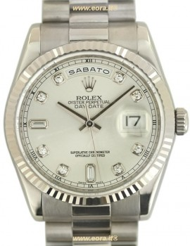 Rolex Datejust Day Date ref. 118239 06/2003 art. Rw910