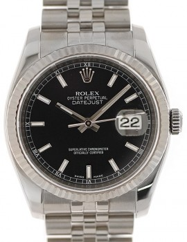 Rolex Datejust Ref. 116234 01/2009 art. Rz1171