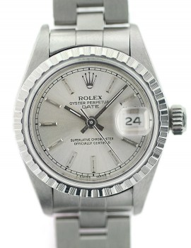 Rolex Lady Date SCAT/GAR art. RL1392