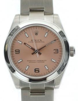 Rolex Medio Oyster Ref. 177200 xx/2008 art. Rm1316