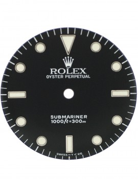 Rolex quadrante originale Submariner no data 14060 art. 11D