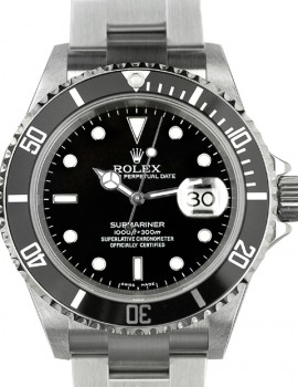 Rolex Submariner SEL SCAT/GAR art. Rb783