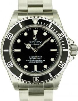 Rolex Submariner No Data COSC art. Rb1032