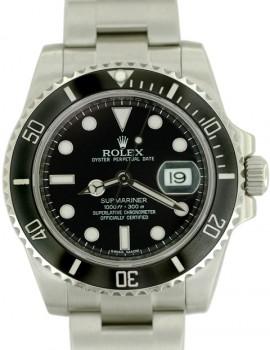 Rolex Submariner 116610LN 01/2013 art. Rb999