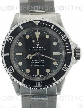 Rolex Submariner 5512 COSC art. Rb901
