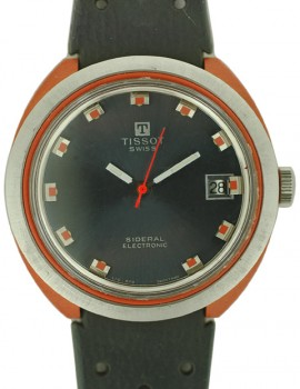 Tissot Sideral Electronic art. T17