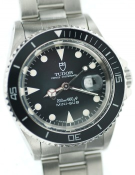 Tudor Mini Submariner by Rolex ref 73090 art. Tu27
