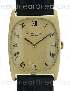 Vacheron Costantin 7813 Vintage Oro Giallo Manuale 01/1973 SCAT/GAR art. Vc47