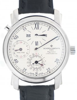 Vacheron Constantin Malte DT Regulator Art. Vc55