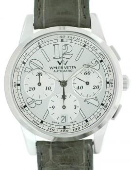 Wyler Vetta Chrono Automatico 03/2012 art. Nr319